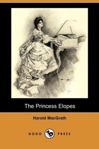 PRINCESS ELOPES (DODO PRESS)