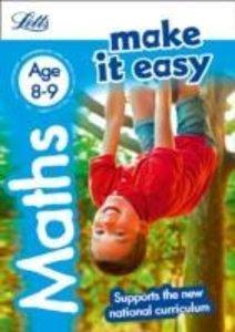 Maths Age 8-9