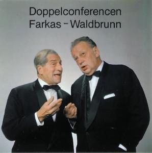 Doppelconferencen