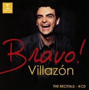 Bravo! Villaz¢n (The Recitals)