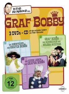 Graf Bobby Edition