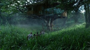 Die Reise zur geheimnisvollen Insel 3D