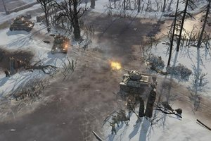 Company of Heroes 2 - Red Star Edition (Steelbook)