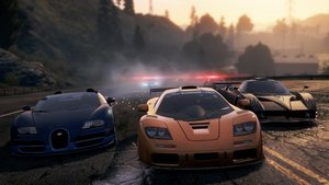 Need for Speed - Most Wanted (Software Pyramide)