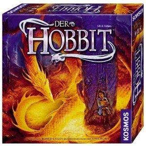 Kosmos 691301 - Der Hobbit