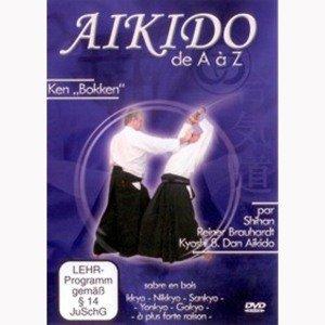 Aikido de A a Z Ken Bokken