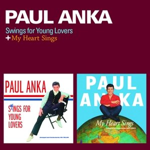 Swings For Young Lovers+My Heart Sings