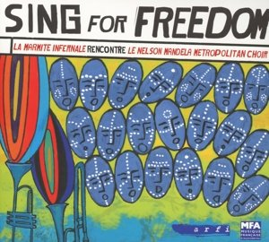 Sing For Freedom !