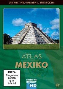 Mexiko-Die Welt Neu Erleben & Entdecken