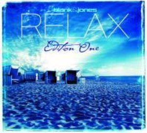 Relax Edition 1 (One)