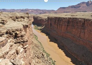 USA Südwesten (Posterbuch DIN A3 quer)
