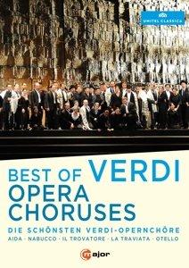 Best of Verdi Opera Choruses