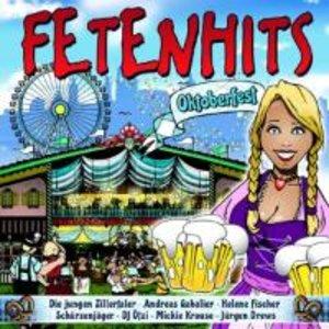 FETENHITS Oktoberfest