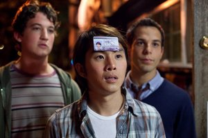 21 & Over