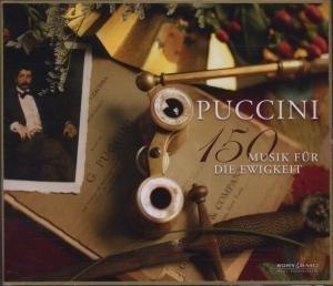 Puccini 150-Musik für die Ewigkeit