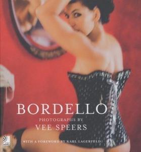Bordello. Buch + 4 CDs