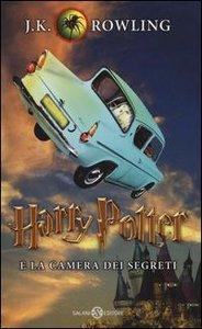 Harry Potter 2 e la camera dei segreti