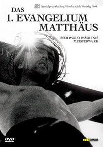 Das 1. Evangelium Matthäus