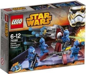 LEGO Star Wars 75088 - Senate Commando Troopers
