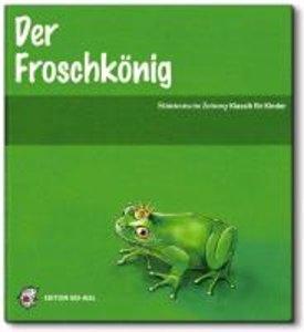 Der Froschkönig
