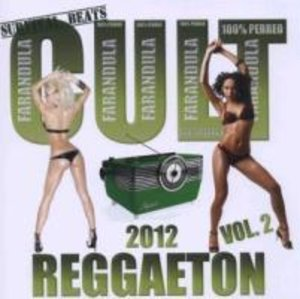 Reggaeton 2012 Vol.2