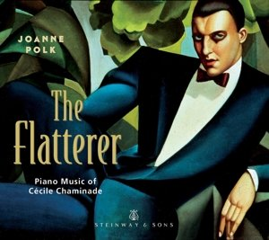 The Flatterer-Klaviermusik