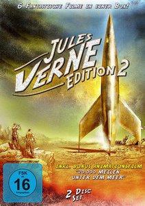 Jules Verne Edition