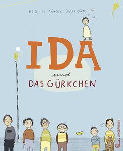Ida und das Gürkchen