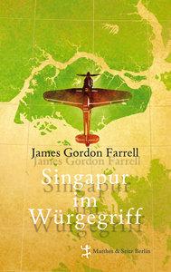 Singapur im Würgegriff