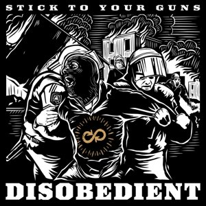 Disobedient (Deluxe Version)