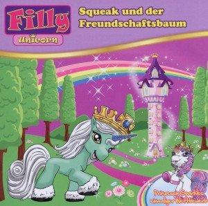 04/Unicorn - Squeak und der Freundschaftsbaum