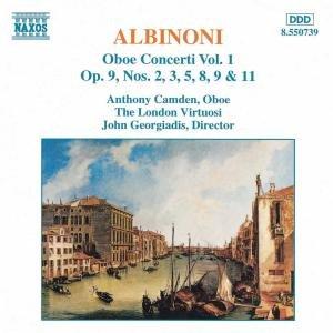 Oboenkonzerte Vol.1