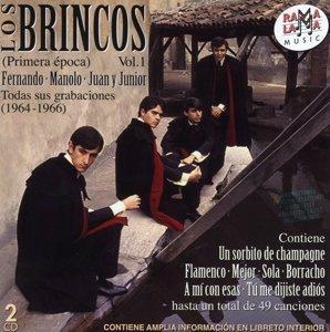 Primera Epoca(Fernando,Manolo,Juan Y Jun