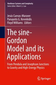 The sine-Gordon Model and its Applications