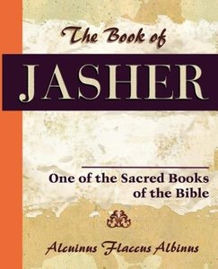 The Book of Jasher (1934)