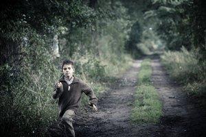 Lauf, Junge lauf