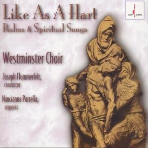 Like As A Hart-Psalms & Spir