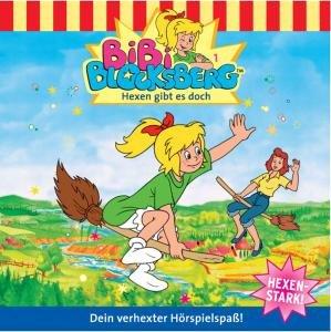 Bibi Blocksberg 01
