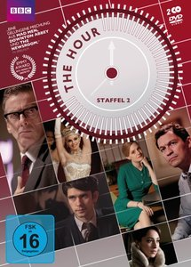The Hour - Staffel 2