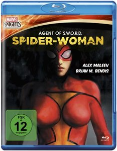 Spider-Woman: Agent Of S.W.O.R