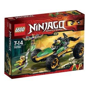 LEGO® 70755 - Ninjago Lloyds Dschungelräuber