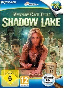 Mystery Case Files 9: Shadow Lake