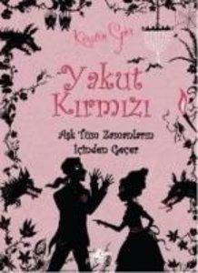 Yakut Kirmizi