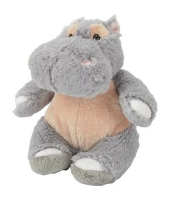 Simba 6305851109 - Plüsch Nilpferd, 15 cm