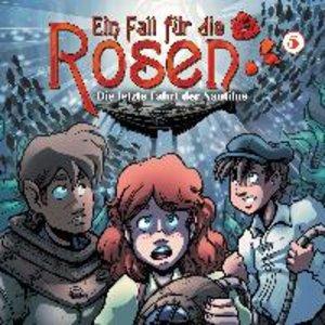 Ein Fall für die Rosen 05
