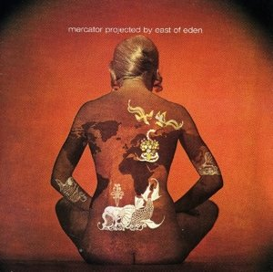 Mercator Projected (Expanded & Remastered)