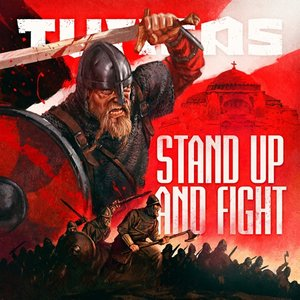 Stand Up And Fight (Ltd.Edt.)