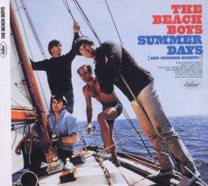 Beach Boys, T: Summer Days (Mono & Stereo)