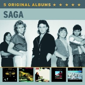 5 Original Albums (Vol.2)