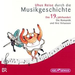 Das 19.Jahrhundert-Virtuosen